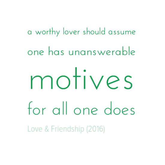 aworthylovershouldassume0aonehasunanswerable0amotives0aforallonedoes-default