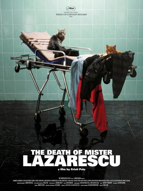 moartea dl lazarescu